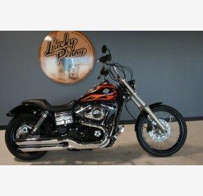 2014 Harley-Davidson Dyna for sale 200877092