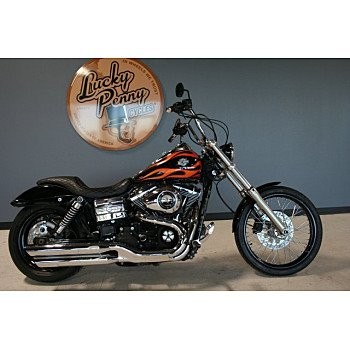 2014 Harley-Davidson Dyna for sale 200877092