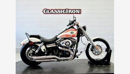2014 Harley-Davidson Dyna for sale 200878067