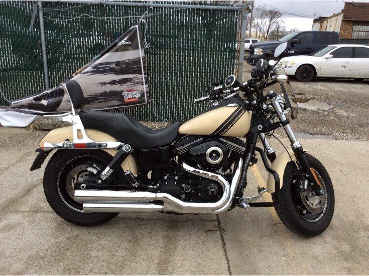 2014 Harley-Davidson Dyna for sale 200893372
