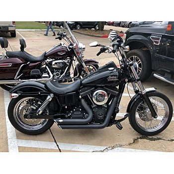 2014 Harley-Davidson Dyna for sale 200915702