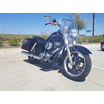2014 Harley-Davidson Dyna for sale 200984509