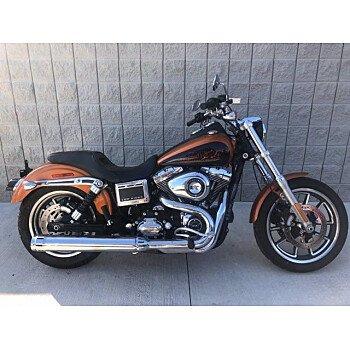 2014 Harley-Davidson Dyna for sale 200999798