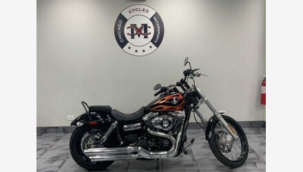 2014 Harley-Davidson Dyna for sale 201004170