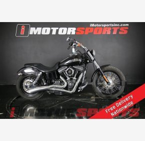 2014 Harley-Davidson Dyna for sale 201008234