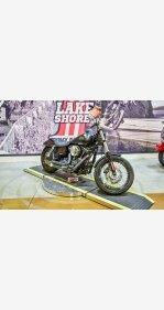 2014 Harley-Davidson Dyna for sale 201010088