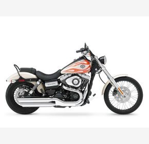 2014 Harley-Davidson Dyna for sale 201017298