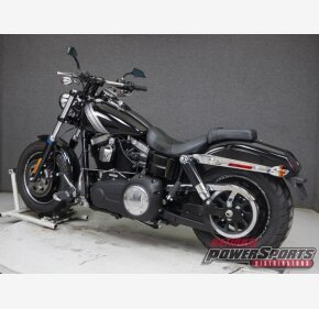 2014 Harley-Davidson Dyna for sale 201022395