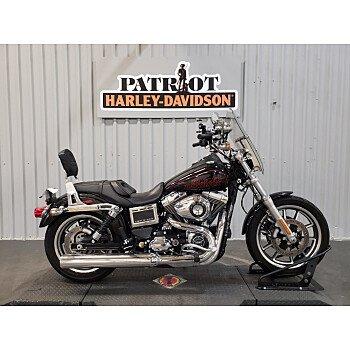 2014 Harley-Davidson Dyna for sale 201055177