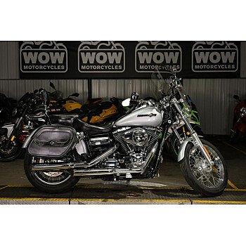 2014 Harley-Davidson Dyna for sale 201086200