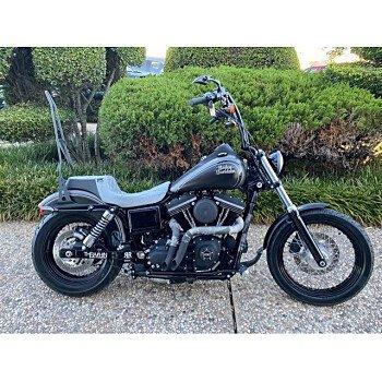 2014 Harley-Davidson Dyna for sale 201165151