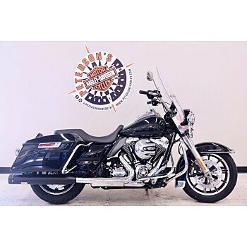 2014 Harley-Davidson Police for sale 200940754