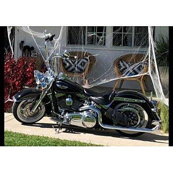 2014 Harley-Davidson Softail for sale 200521467