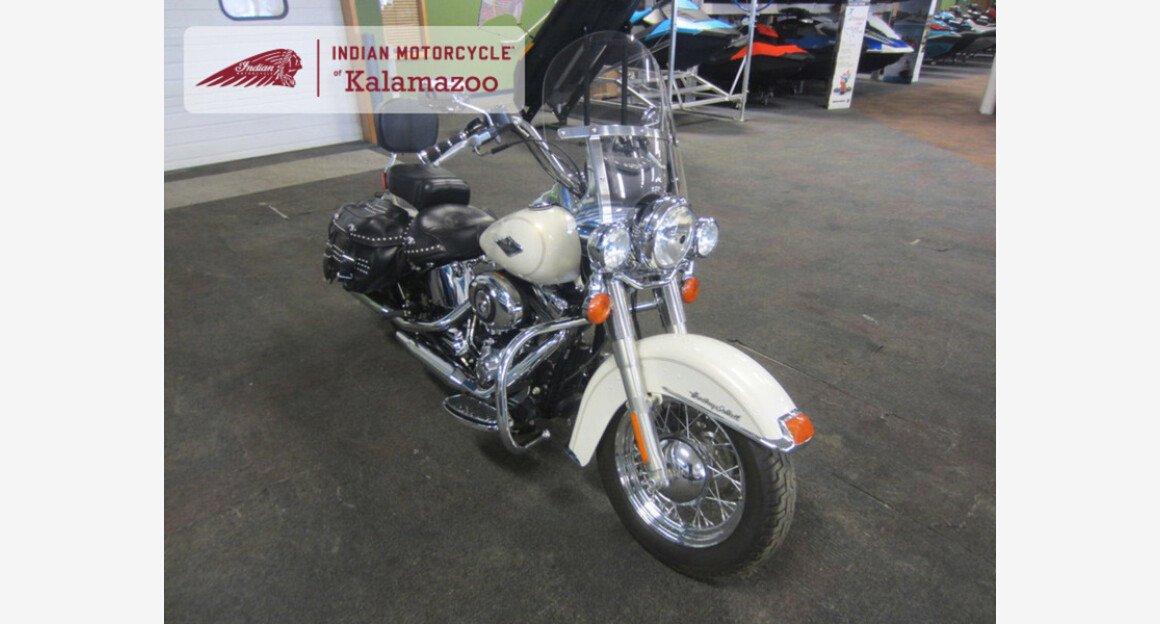 2014 Harley-Davidson Softail for sale 200551338