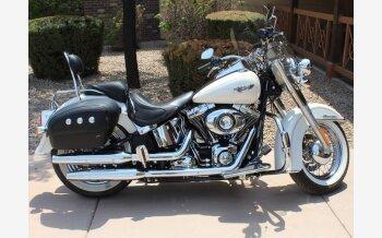2014 Harley-Davidson Softail for sale 200614900