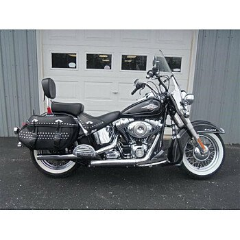 2014 Harley-Davidson Softail Heritage Classic for sale 200618442