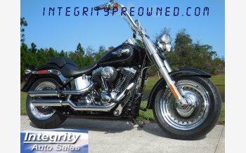 2014 Harley-Davidson Softail for sale 200707869