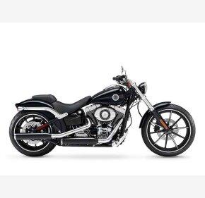 2014 Harley-Davidson Softail for sale 200588987
