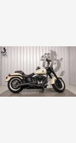 2014 Harley-Davidson Softail for sale 200627028