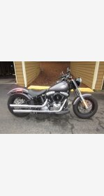2014 Harley-Davidson Softail for sale 200628401