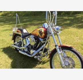 2014 Harley-Davidson Softail for sale 200641126