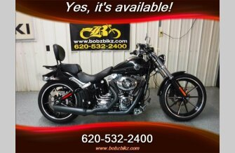 2014 Harley-Davidson Softail for sale 200651743
