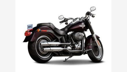 2014 Harley-Davidson Softail for sale 200677561