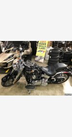 2014 Harley-Davidson Softail for sale 200691822