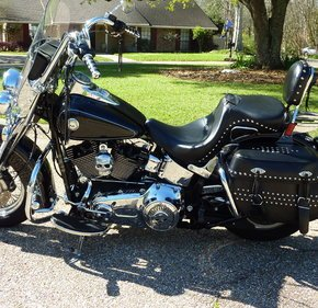 2014 Harley-Davidson Softail Heritage Classic for sale 200693110