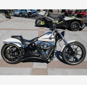2014 Harley-Davidson Softail for sale 200704137