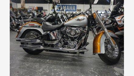 2014 Harley-Davidson Softail for sale 200704916