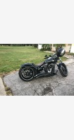 2014 Harley-Davidson Softail for sale 200705061