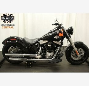 2014 Harley-Davidson Softail for sale 200750288