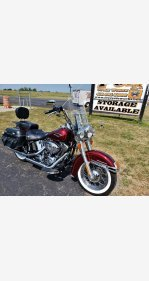 2014 Harley-Davidson Softail Heritage Classic for sale 200780591