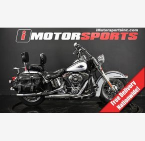 2014 Harley-Davidson Softail Heritage Classic for sale 200783034