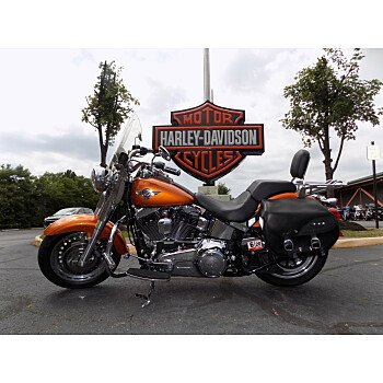 2014 Harley-Davidson Softail for sale 200783487