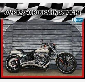 2014 Harley-Davidson Softail for sale 200794226