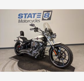 2014 Harley-Davidson Softail for sale 200823971