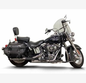2014 Harley-Davidson Softail Heritage Classic for sale 200837315