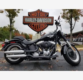 2014 Harley-Davidson Softail for sale 200839024