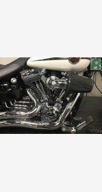 2014 Harley-Davidson Softail for sale 200845609