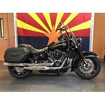 2014 Harley-Davidson Softail Heritage Classic for sale 200850585
