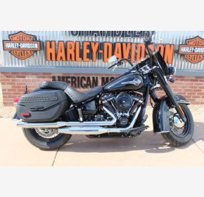 2014 Harley-Davidson Softail Heritage Classic for sale 200861711
