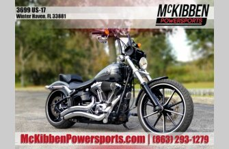 2014 Harley-Davidson Softail for sale 200891078
