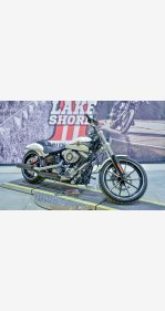 2014 Harley-Davidson Softail for sale 200905283
