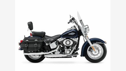 2014 Harley-Davidson Softail Heritage Classic for sale 200905465