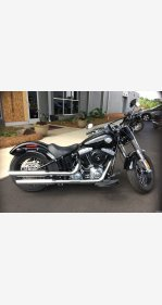 2014 Harley-Davidson Softail for sale 200919969