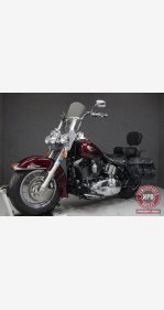 2014 Harley-Davidson Softail Heritage Classic for sale 200920075