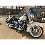 2014 Harley-Davidson Softail Deluxe for sale 200924251
