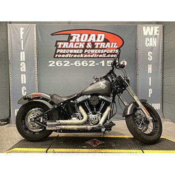 2014 Harley-Davidson Softail for sale 200925916